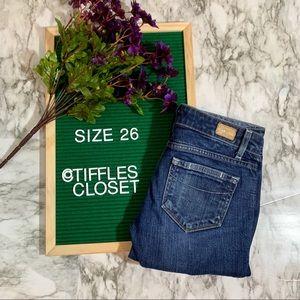 Paige Jeans | Size 26